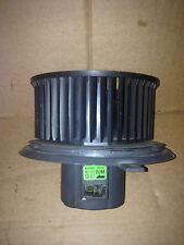 daewoo matis 5dr [54] aircon/heater blower fan.