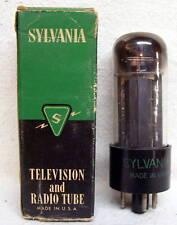 No. 6BD5GT Vacuum Tube Sylvania Tested Good W/Box #211