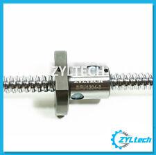 ZYLtech Precision (TRUE C7) Ball Screw 12mm 1204 w/ Ballnut - 700mm/850mm/1000mm