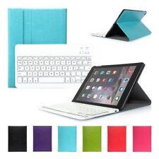 Custodia Pelle con built-in Bluetooth Wireless tastiera Per iPad 2/3/4 iPad Air2