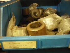 untere Laufrolle mit Buchse und Scheiben Romeico Atlantic Hebebühne 64mm