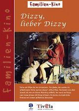 Dizzy, lieber Dizzy ( Kinderfilm ) - Antonia Reß NEU