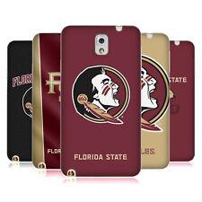 OFFICIAL FLORIDA STATE UNIVERSITY FSU SOFT GEL CASE FOR SAMSUNG PHONES 2