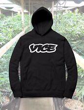 VICE Hoodie Viceland media news magazine shirt clothing bong ptsd cbd thc cyber