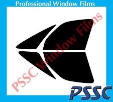 PSSC Pre Cut Front Car Window Tint Films for CITROEN Xsara Picasso 2001-2006