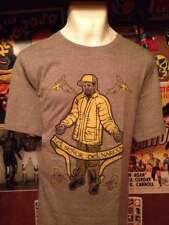 CHAPO GUZMAN Mexico rock mexico lowrider chicano T-shirt L, XL nw