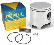 KTM200 SX EXC (All) 64.00mm Bore Twin Ring Mitaka Racing Piston Kit 63.94mm (A)
