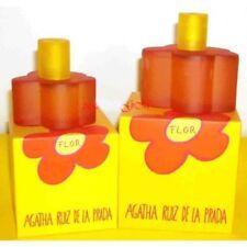 Agatha Ruiz De La Prada - FLOR - 50/100 ml EDT - Original Profumo Espagne