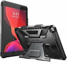 iPad 7th Gen 10.2 / iPad Air 3 10.5 Case SUPCASE Unicorn Beetle Cover+Pen Holder