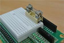 Cooper Bussmann 5 x 20 mm PCB Mount Fuse holder solder lug