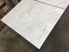Statuario Marble Tiles, Italian Statuario Polished Marble Floor/Wall, Travertine
