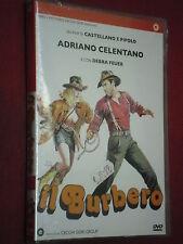 IL BURBERO film ADRIANO CELENTANO - dvd nuovo e sigillato