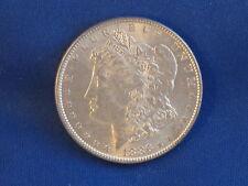 1886-P Morgan Silver Dollar BU B4281