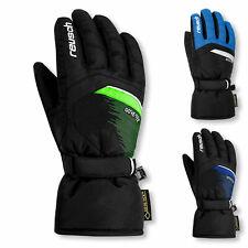 Ski- & Snowboard-Handschuhe Neu Playshoes Kinder Handschuhe 5981091 für Jungen dunkelblau