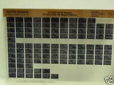 Microfiche Honda Fiche for 1998-99 VF750C/C2 Magna DLX
