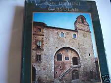 SAN GEMINI E CARSULAE, bestetti 1976