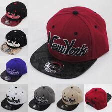 State Property NY New York Snap Back Cap Snakeskin Flat Peak Snapback Hat
