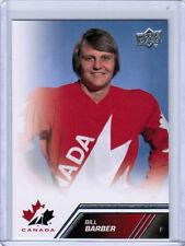 2013 13/14 UD TEAM CANADA HOCKEY BASE SP CARDS ( #101- #200 ) U-Pick From List
