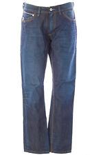 BLUE BLOOD Men's AIM CS Denim Jeans MDGS0725 $250 NWT