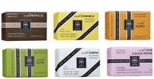 APIVITA NATURAL SOAPS: Propolis, Chamomile, Honey, Olive, Jasmine, Rose 125gr