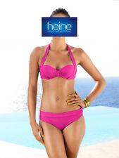 Softcup-Bikini, Heine. Pink. Cup B. NEU!!! KP 49,90 € SALE%%%