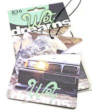 WET DREAMS E36 Duftbaum freshener 3er Cabrio Compact Coupe Lufterfrischer DUB