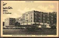 Morehead State Teacher's College -Thompson Hall, KY