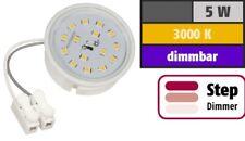 LED Lampen Module | 5Watt | 3 x Step Dimmbar | 400 Lumen | 230Volt | 50mm x 23mm