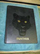 1993 Yearbook Peoria High School Panther's Peoria AZ PHS Arizona Memorabilia