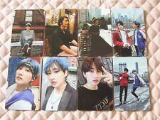 SUPER JUNIOR Donghae Eunhyuk D&E 2nd Mini Album Bout You Photocard K-POP Eunhae