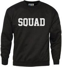 Squad Youth & Mens Sweatshirt
