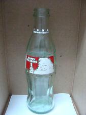vintage 1994 Commemorative Coca-Cola bottle Happy Holidays