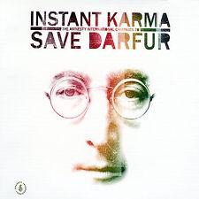 Instant Karma:Amnesty International Save Darfur (2-CD) U2,R.E.M.,Postal Service