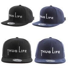 2Pac Flipper Thug Life Tupac Meme Snapback Herren Mützen Baseball Cap Kappe Hut