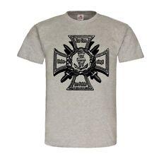 Flandernkreuz Ehren- Erinnerungskreuz des Marinekorps Orden TShirt#23127