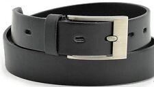 Ledergürtel Gürtel -100% Vollrindleder. 2,8cm.breit  Herren Damen Top für Anzug