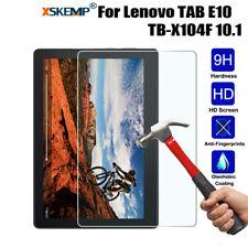 Tempered Glass Screen Protector Cover For Lenovo Tab E7 E8 E10 7.0/8.0/10.1 Inch