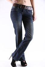 LTB Damen Jeans Hose  Valerie 2 Years Größe wählbar only sexy Bootcut Jeans