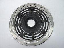 Honda CR250 CR 250 #2499 Front Brake Rotor / Disc