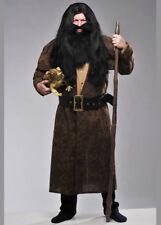 Adult Size Hagrid Style Costume