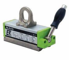 FLAIG Magnetsysteme FX-P Permanent Lasthebemagnete für dünne Bleche und Rohre
