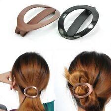 Frisurenhilfe Haar Klammer Steckkamm Hair Styling Tool Tail