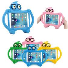 Cartoon Kids EVA Cover Shockproof Case For New iPad 9.7 Air 1 2 Pro Mini 3 4 7.9