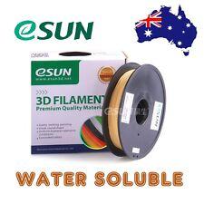 eSUN PVA Water Soluble 3D Printer Filament 1.75mm & 2.85mm 0.5kgSupport Material