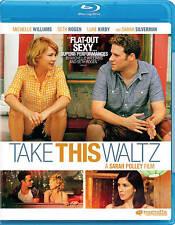 Take This Waltz (Blu-ray Disc, 2012)