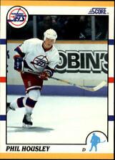 1990-91 Score Rookie Traded Hockey Card Pick
