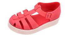 Womens Zaxy Sandals Make Platform Beach Shoes w Straps Brick Contrast -See Sizes