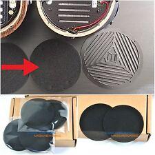 Fine-Tune Sounds Foam Sponge Disk Ear Pads For Monolith M1060 Planar Headphone
