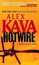 Hotwire: By Alex Kava