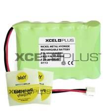 Yale HSA6400 Premium Alarm Control Panel & Sensor Backup Battery Pack